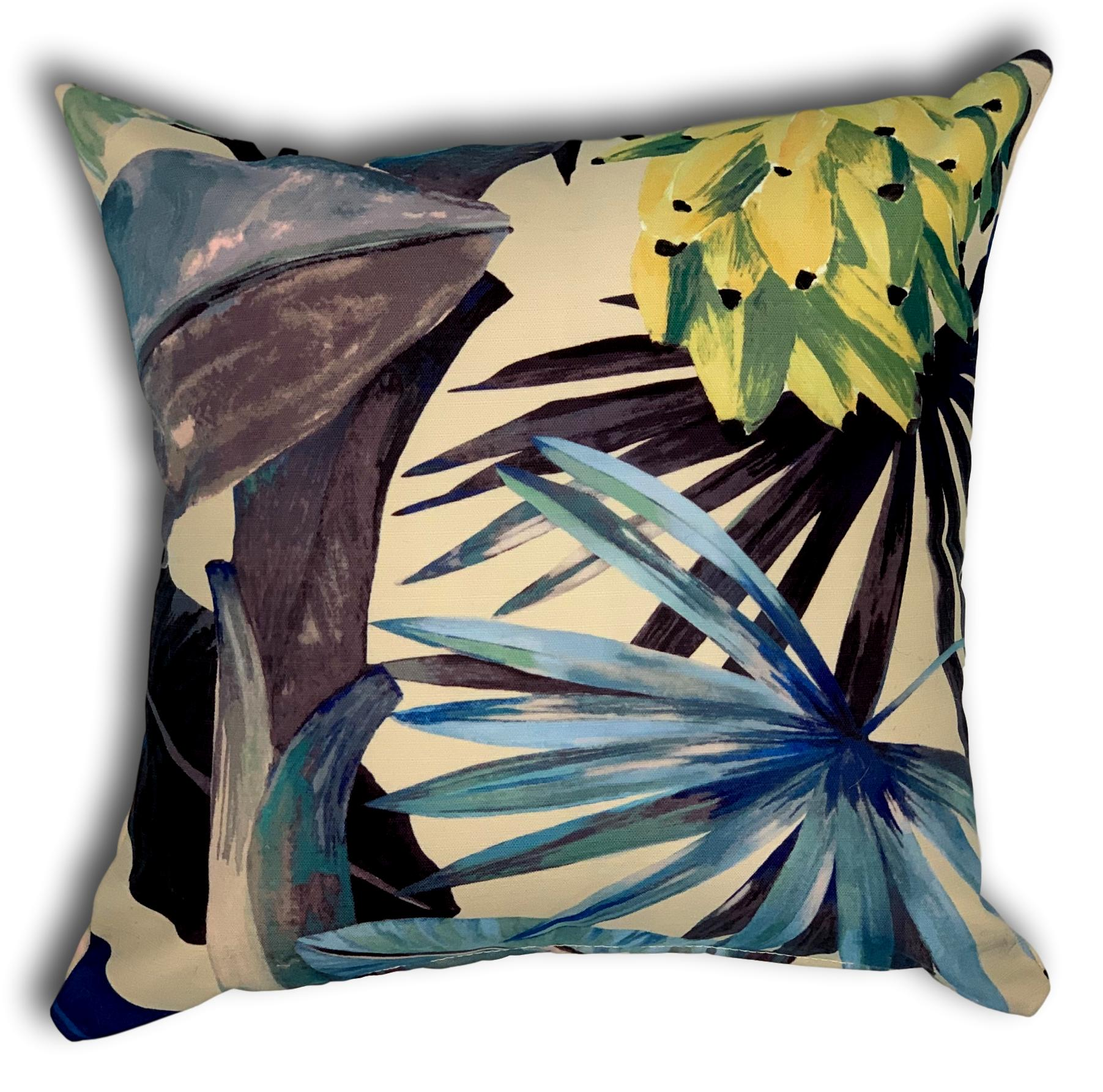 *NEW*Tropicalia Porcelain Boutique Design - Order Now for December Delivery!