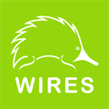 Round Up for WIRES