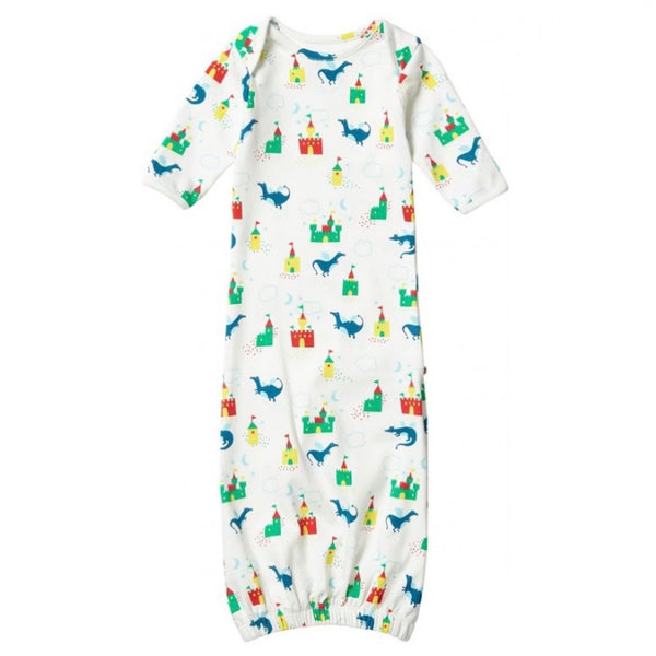 Baby Nightgown - Magic Dragon