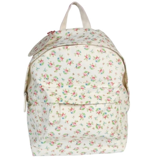 Children's Petite Rose Backpack