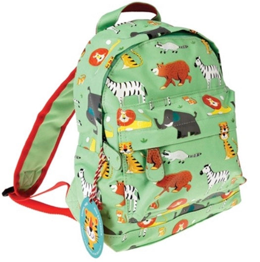 Children's Animal Fun Backpack