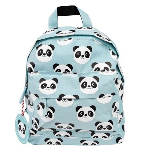 Miko the Panda Backpack