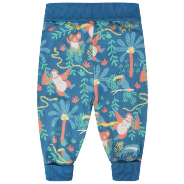 Piccalilly Rain-forest Pull Up Trousers