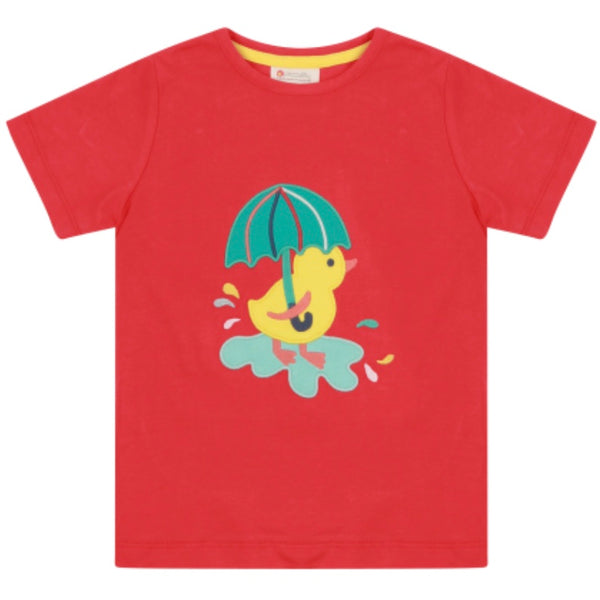 Piccalilly Duckling T-Shirt