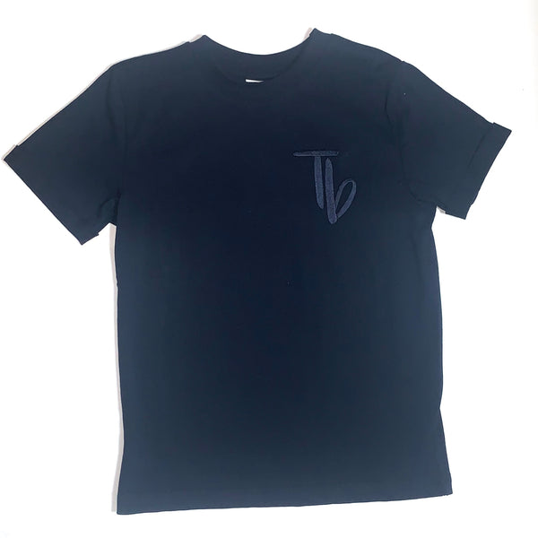 Navy Toy Breaker Tee