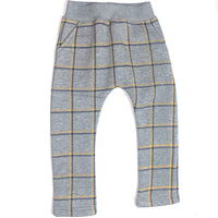 Toy Breaker Windowpane Marl Joggers
