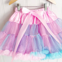 Enchanted Mix Pettiskirt Tutu