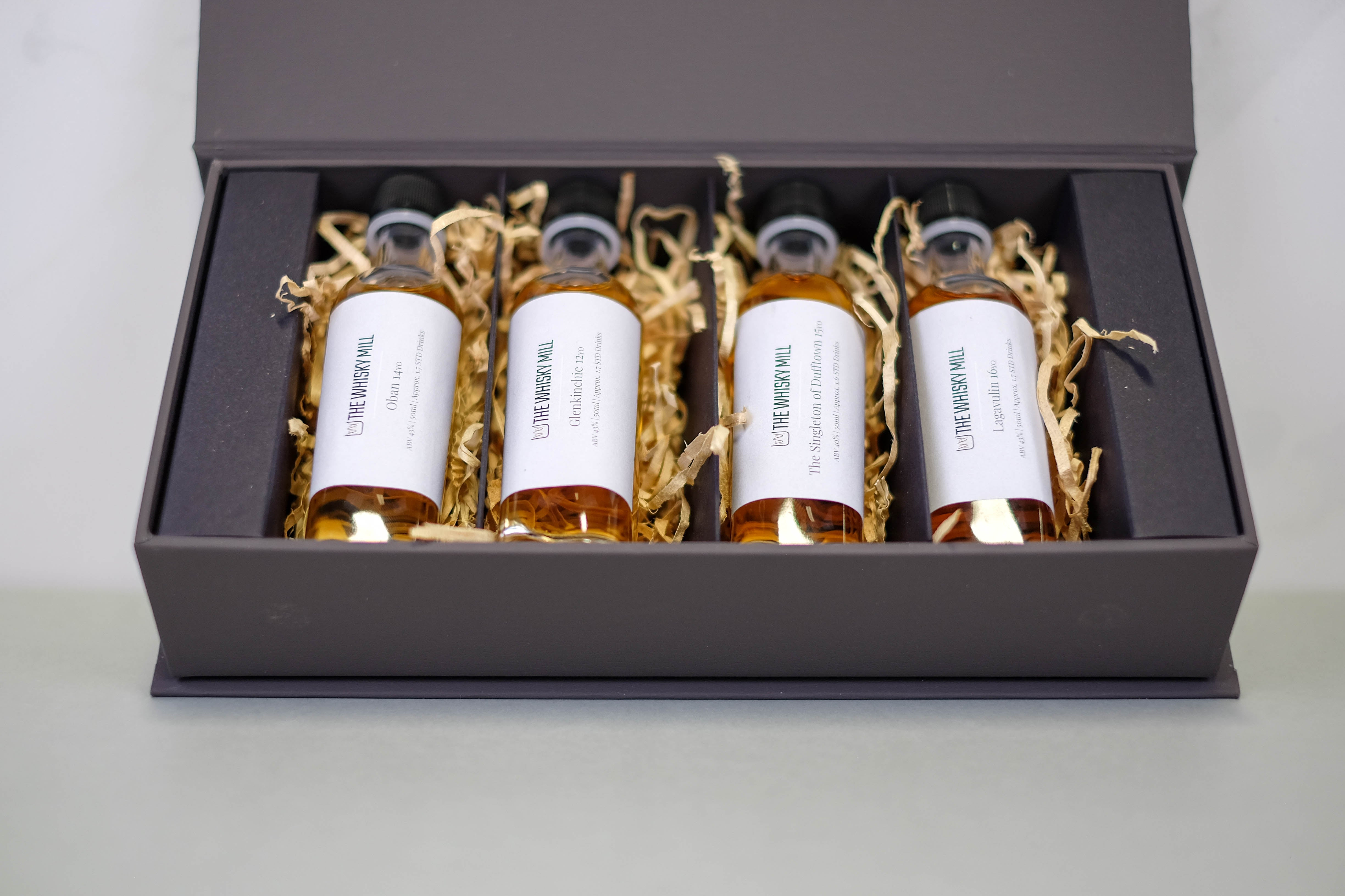 2016 Distillers Edition Gift Pack