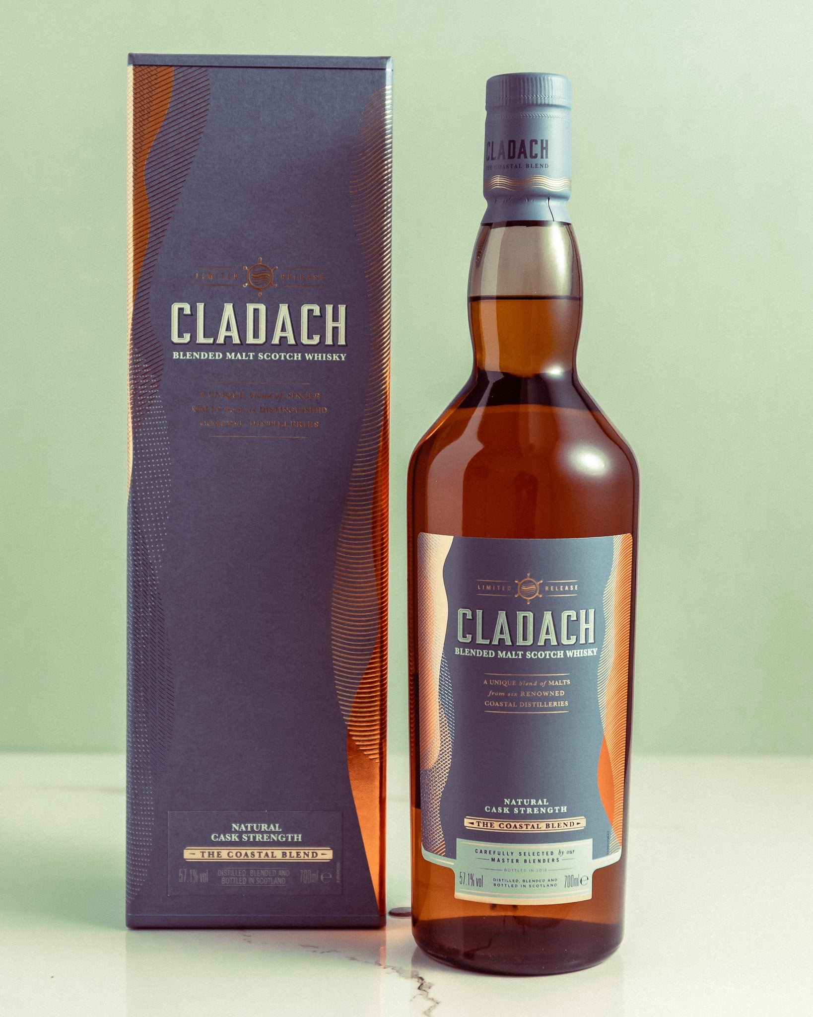 Cladach Special Release