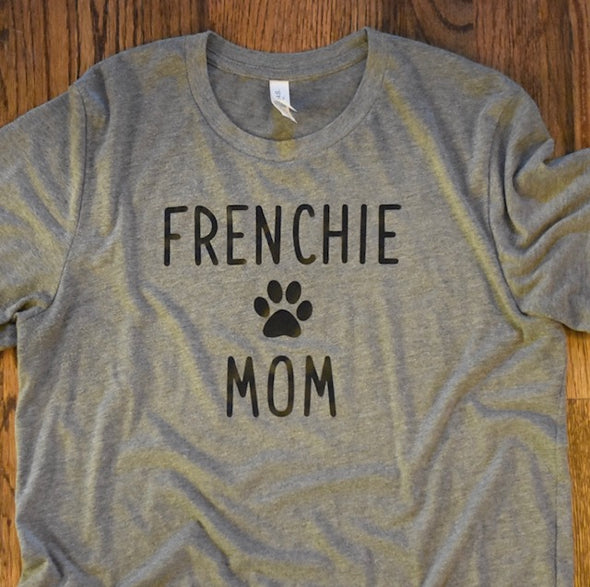 Frenchie Mom