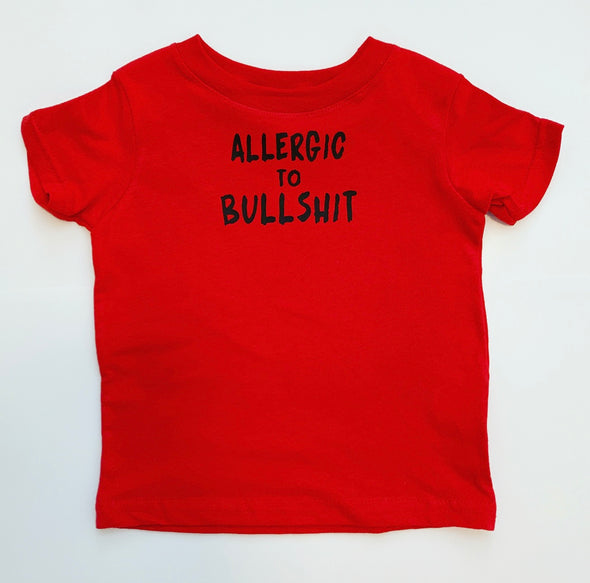 Allergic To Bullshit