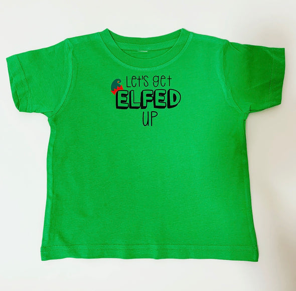 Let's Get Elfed Up