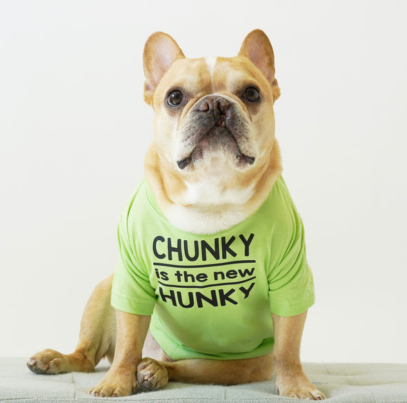 Chunky Is The New Hunky