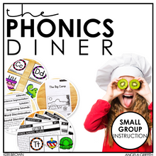 Load image into Gallery viewer, Letter of the Week: Kindergarten Phonics Curriculum for Small Group