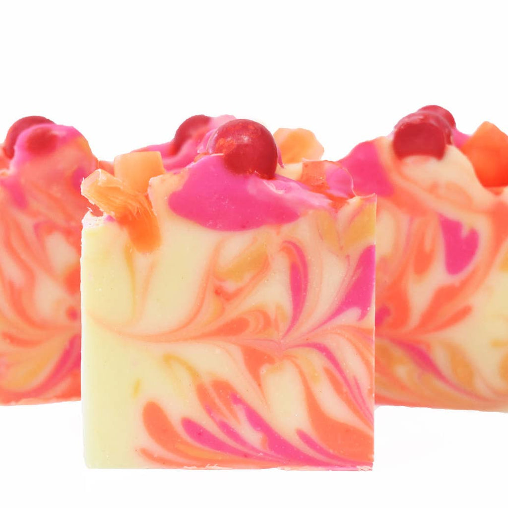 Rise and Shine Artisan Soap