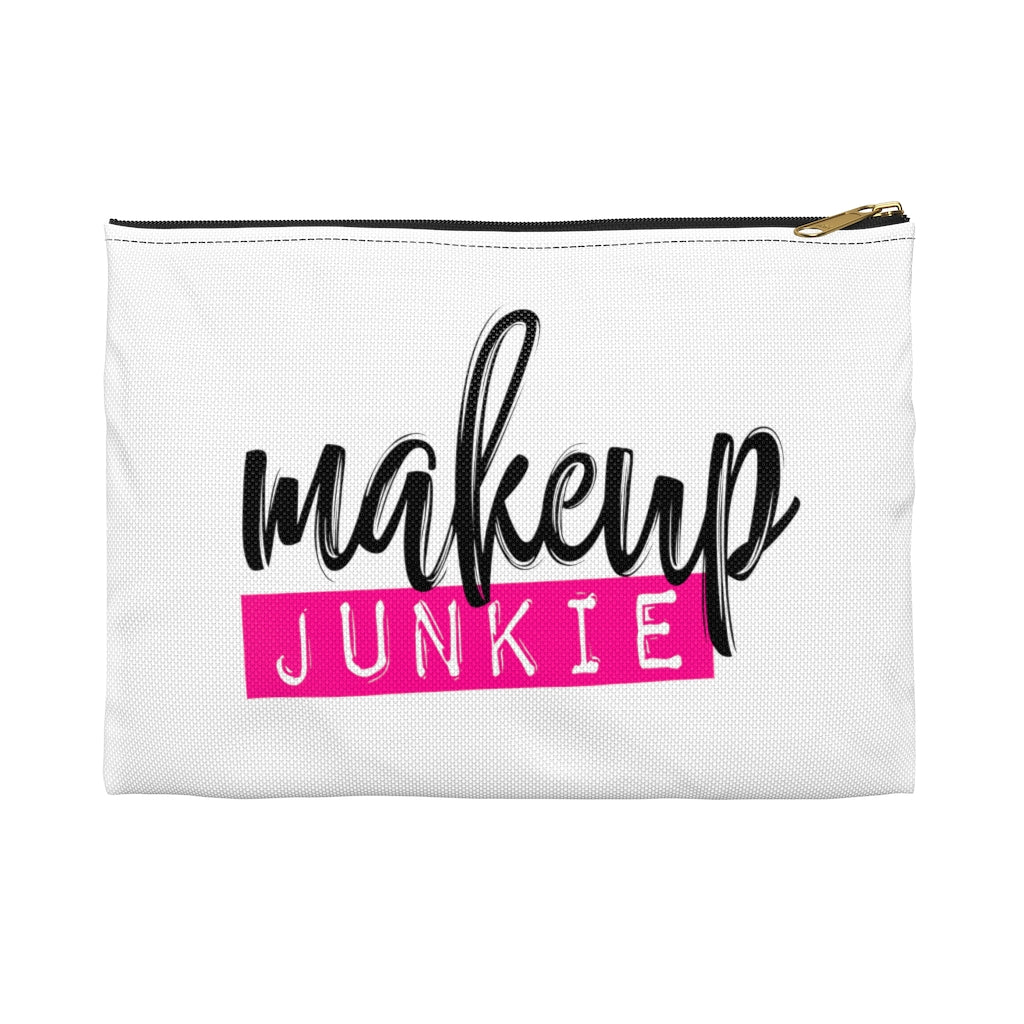 Makeup Junkie Makeup Bag