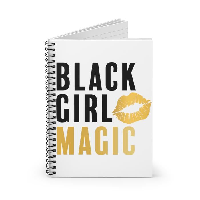Black Girl Magic 2 - Gift Set