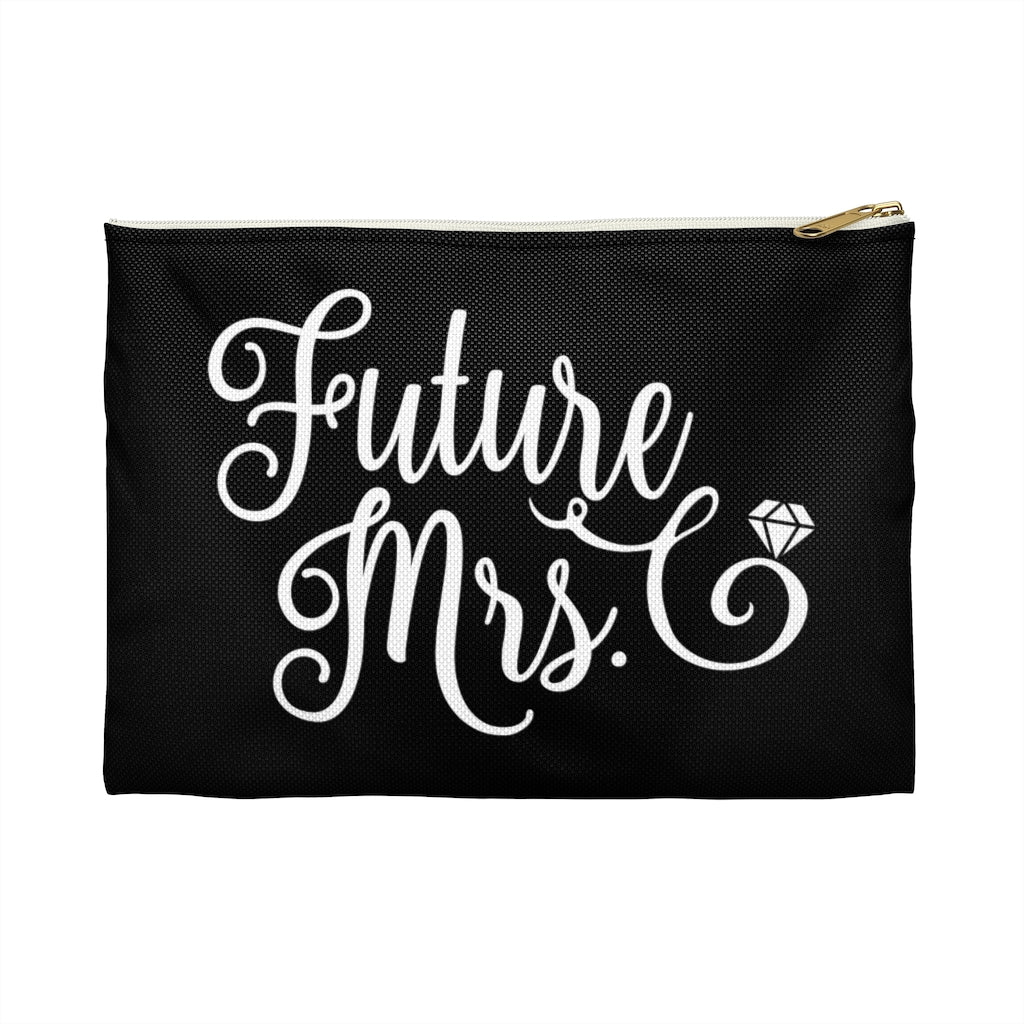 Future Mrs. Makeup Bag