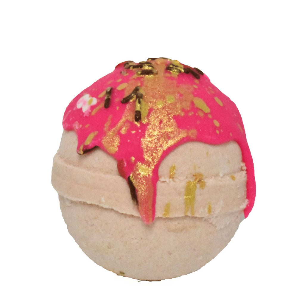 Vanilla Seduction Bath Bomb