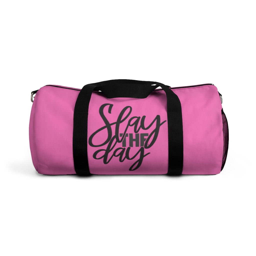 Slay The Day Duffle Bag
