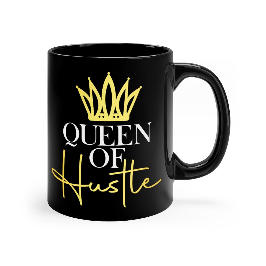 Queen of Hustle Mug