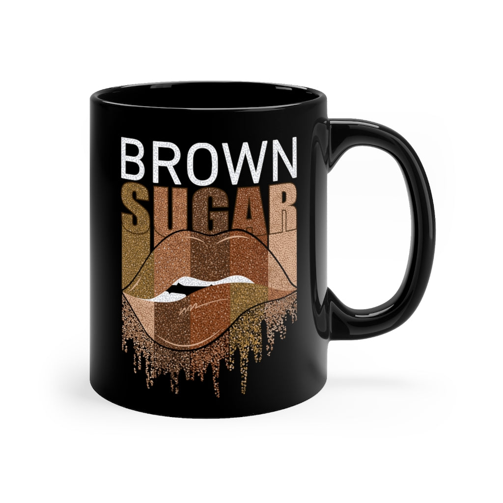 Brown Sugar Mug