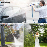 PowerWasher™ - High Pressure Power Washer - DealDeploy