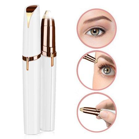 Painless Eyebrow Trimmer - DealDeploy