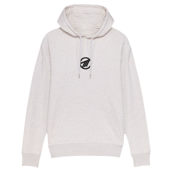 Method Origins Hoodie - Athletic Heather