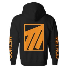 Method Orange Hoodie