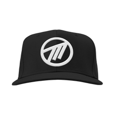 Method Black & White Snapback