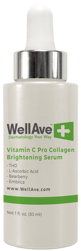 VitC ProCollagen Brightening Serum