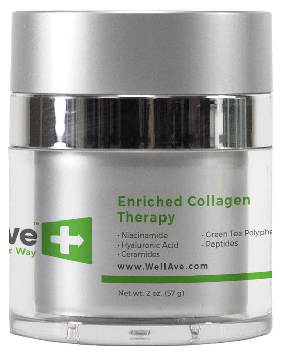 WellAve's Enriched Collagen Therapy