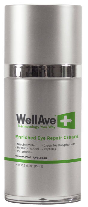 WellAve's Enriched Eye Repair Cream