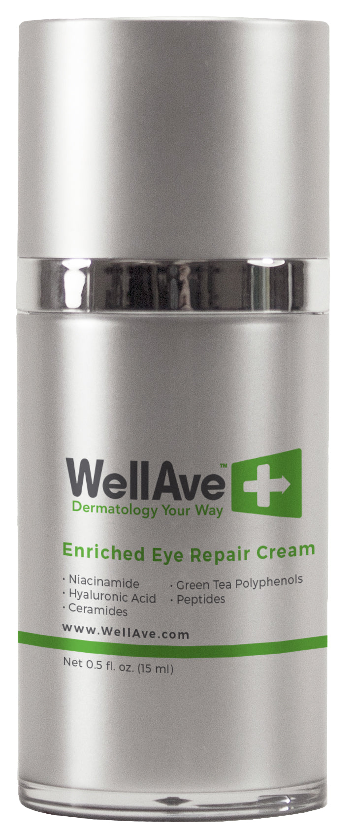 Enriched Eye Repair Cream