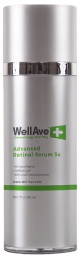 Retinol Treatment Serum 5x