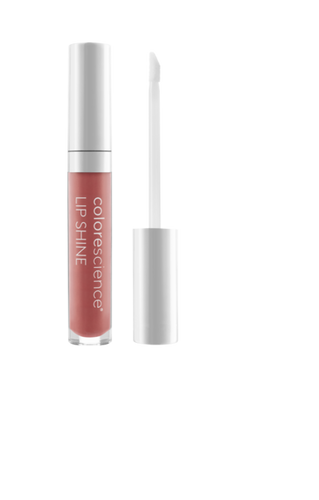 Colorescience Lip Shine SPF 35 Coral