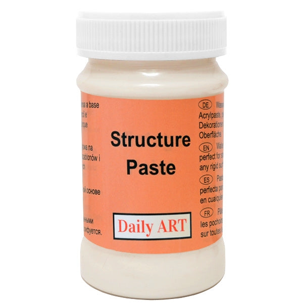 Structure Paste , Daily Art 100 ml