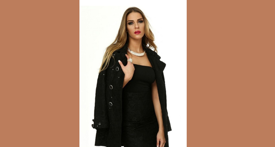 Women's Coats and Jackets