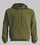 1025 Ring-Spun Cotton 250 Gsm Hoodies
