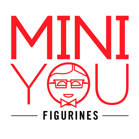 Mini You Figurines