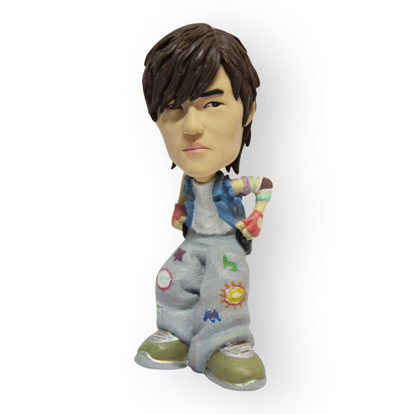 Cool Dude Baggy Pants Figurine