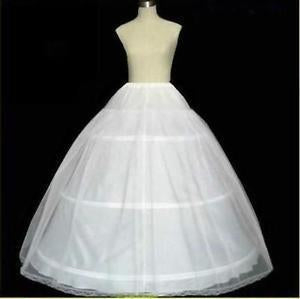 3 Ring Hoop Skirt