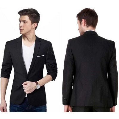 M28, Black Tuxedo with Bow Tie, Size (Size