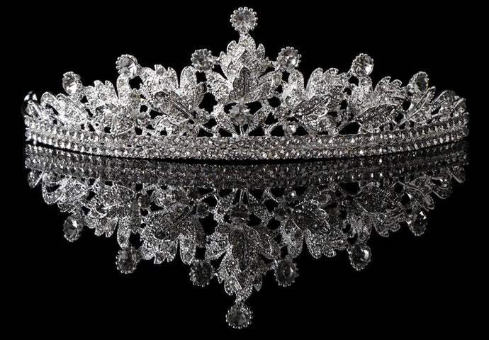 A3, Royal Silver Diamond Crown