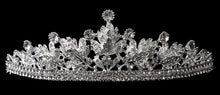 Load image into Gallery viewer, A3, Royal Silver Diamond Crown