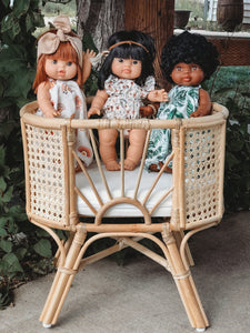 Doll Furniture & Accessories