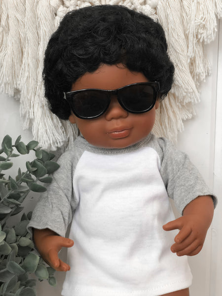 Black Shades - DOLL