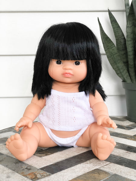 Jade - Minikane Girl Doll