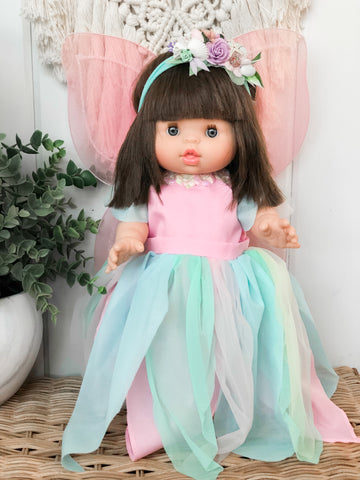 Fairy Outfit- Doll
